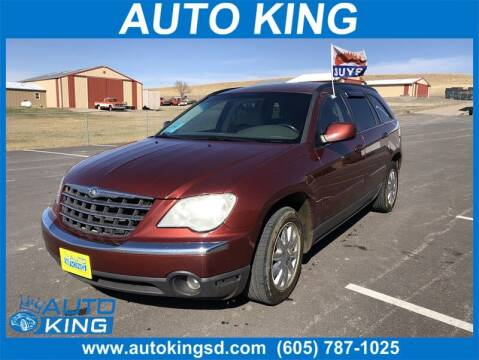 2007 Chrysler Pacifica for sale at Auto King in Rapid City SD