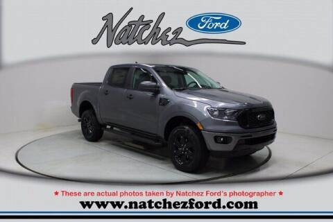 2021 Ford Ranger for sale at Auto Group South - Natchez Ford Lincoln in Natchez MS
