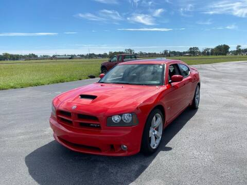 2007 Dodge Charger for sale at Select Auto Sales in Havelock NC