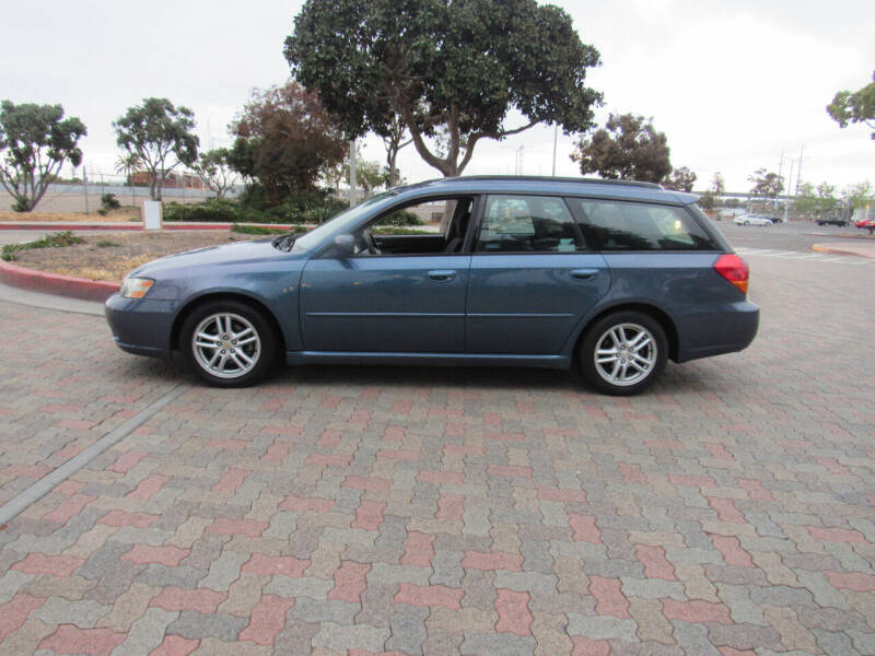 2005 Subaru Legacy for sale in National City, CA