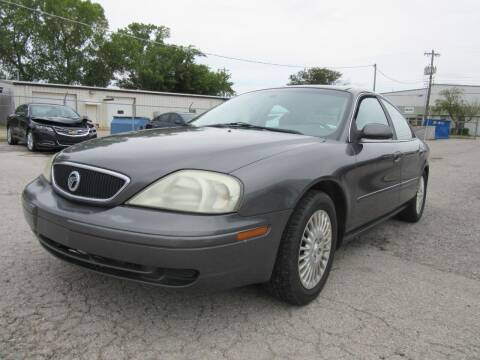 2003 Mercury Sable for sale at Grays Used Cars in Oklahoma City OK