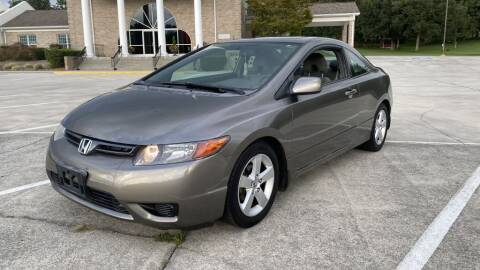 2008 Honda Civic for sale at 411 Trucks & Auto Sales Inc. in Maryville TN