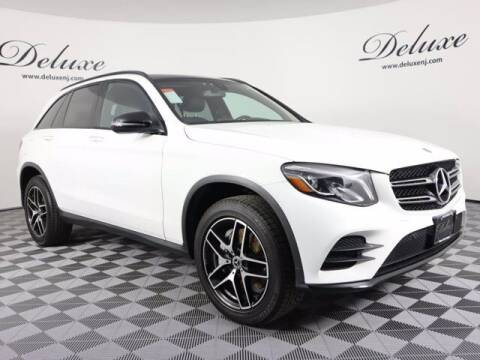 2018 Mercedes-Benz GLC for sale at DeluxeNJ.com in Linden NJ