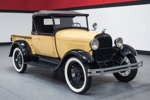 1929 Ford Model A for sale at B5 Motors in Gilbert AZ