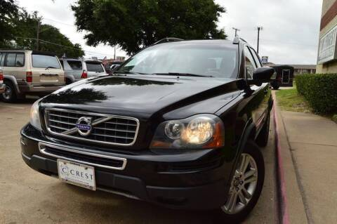 2011 Volvo XC90 for sale at E-Auto Groups in Dallas TX