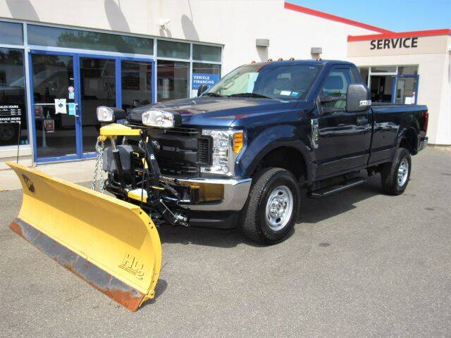 2017 Ford F-250 Super Duty for sale in Meriden, CT