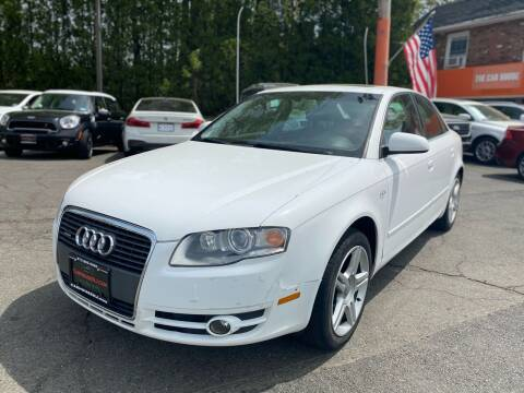2007 Audi A4 for sale at Bloomingdale Auto Group in Bloomingdale NJ