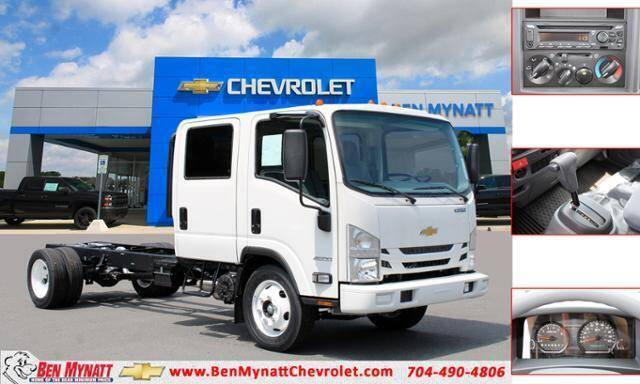 2021 Chevrolet 4500 LCF for sale in Concord, NC