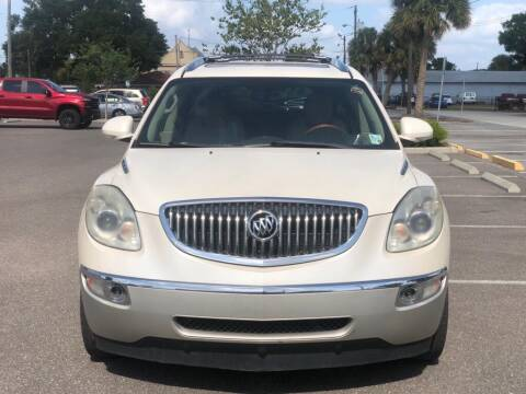 2010 Buick Enclave for sale at Carlando in Lakeland FL