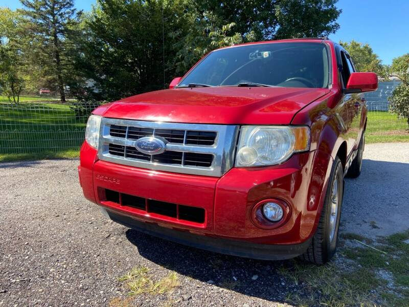 2011 Ford Escape for sale at 3M AUTO GROUP in Elkhart IN