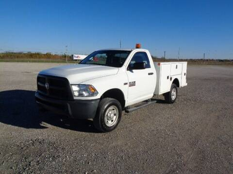 2014 RAM Ram Pickup 2500 for sale at SLD Enterprises LLC in Sauget IL