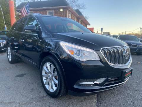 2015 Buick Enclave for sale at Bloomingdale Auto Group - The Car House in Butler NJ