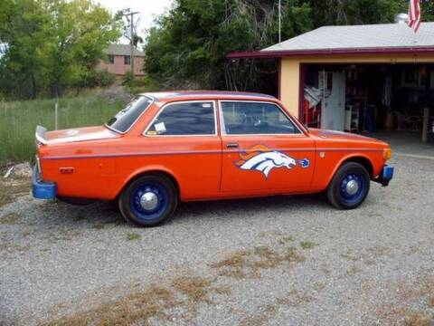1974 Volvo 142 for sale at Haggle Me Classics in Hobart IN