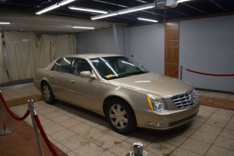 2006 Cadillac DTS for sale at Adams Auto Group Inc. in Charlotte NC