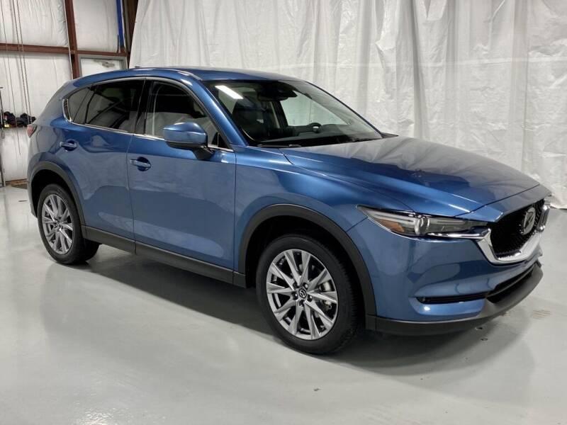2020 Mazda CX-5 for sale in Middletown, PA