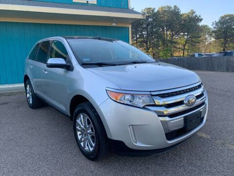 2013 Ford Edge for sale at Mutual Motors in Hyannis MA