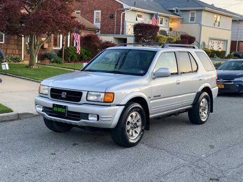 1999 Honda Passport for sale at Reis Motors LLC in Lawrence NY