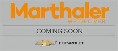 2022 Chevrolet Silverado 2500HD for sale in Glenwood, MN