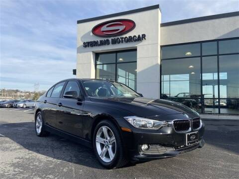 2014 BMW 3 Series for sale at Sterling Motorcar in Ephrata PA