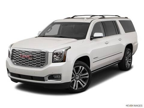 2019 GMC Yukon XL for sale at Meyer Motors in Plymouth WI