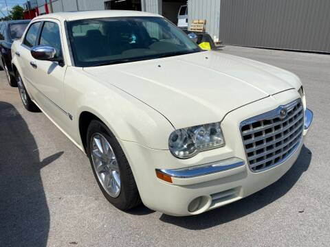 2007 Chrysler 300 for sale at Auto Solutions in Warr Acres OK