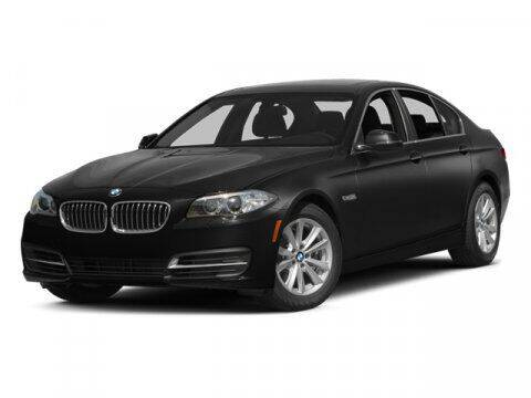 2014 BMW 5 Series for sale at Car Vision Buying Center in Norristown PA