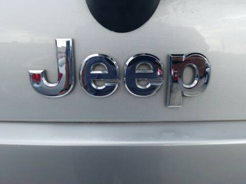 2006 Jeep Grand Cherokee for sale at Olympic Motors in Los Angeles CA