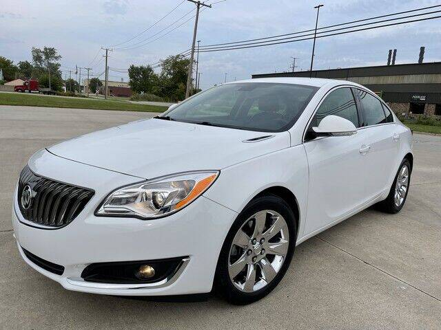 2016 Buick Regal for sale at Star Auto Group in Melvindale MI