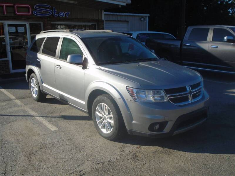 2016 Dodge Journey for sale at AutoStar Norcross in Norcross GA