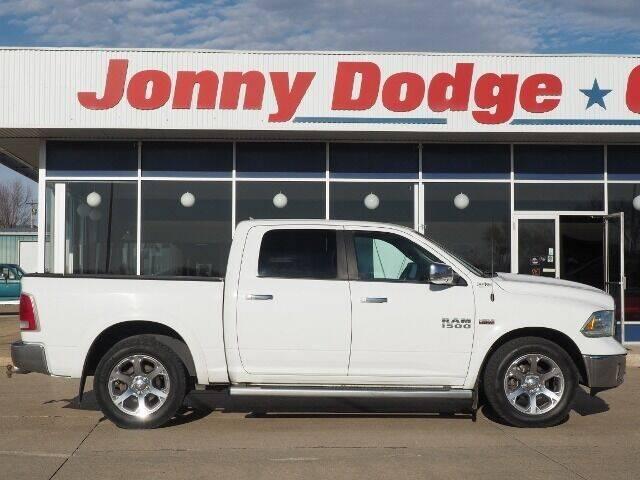 2014 RAM Ram Pickup 1500 for sale at Jonny Dodge Chrysler Jeep in Neligh NE