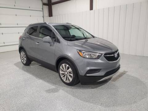 2020 Buick Encore for sale at Hatcher's Auto Sales, LLC - Buy Here Pay Here in Campbellsville KY