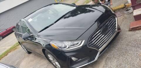 2018 Hyundai Sonata for sale at Yep Cars in Dothan AL