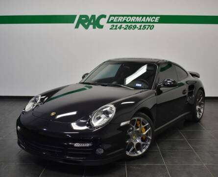 2011 Porsche 911 for sale at RAC Performance in Carrollton TX