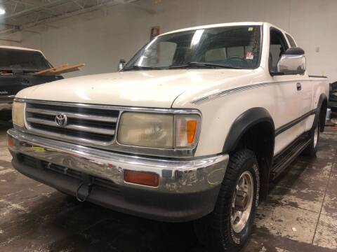 1995 Toyota T100 for sale at Paley Auto Group in Columbus OH