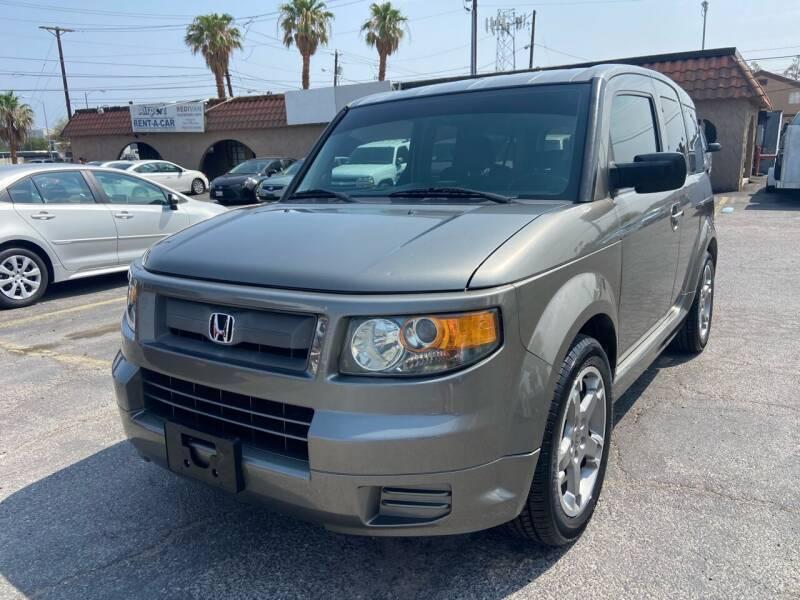 2008 Honda Element for sale in Las Vegas, NV