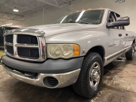2005 Dodge Ram Pickup 2500 for sale at Paley Auto Group in Columbus OH
