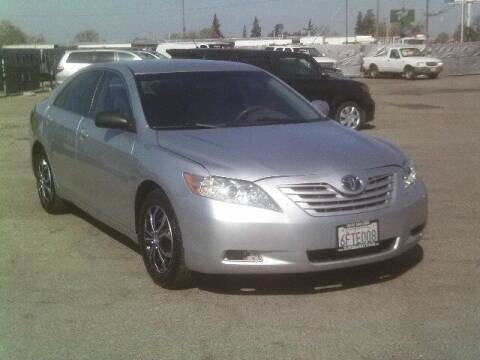 2009 Toyota Camry for sale at Valley Auto Sales & Advanced Equipment in Stockton CA