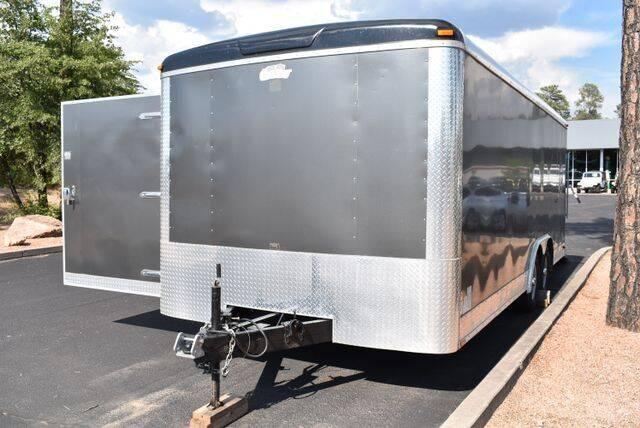 2015 Cargo Mate BLAZER CAR