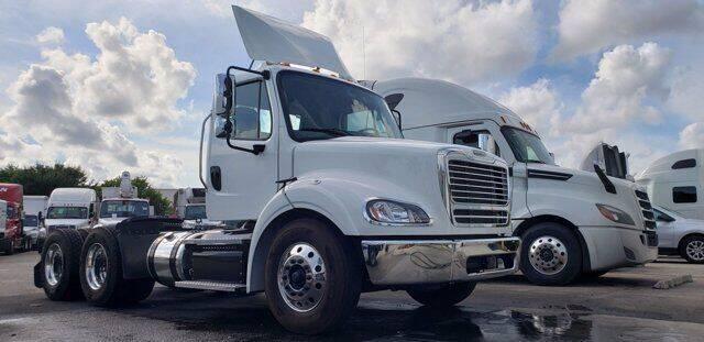 2022 Freightliner M2 112 for sale in Pompano Beach, FL