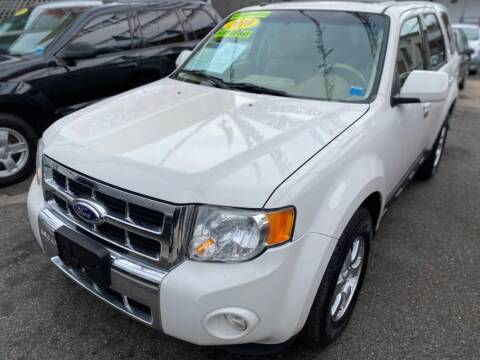 2010 Ford Escape for sale at Middle Village Motors in Middle Village NY