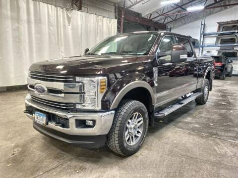 2019 Ford F-350 Super Duty for sale at Waconia Auto Detail in Waconia MN