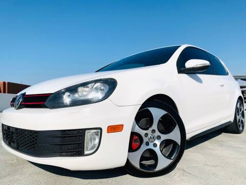 2012 Volkswagen GTI for sale at Empire Auto Sales in San Jose CA
