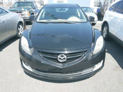 2010 Mazda MAZDA6 for sale at LaBate Auto Sales Inc in Philadelphia PA