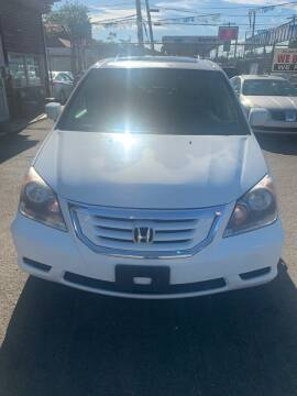 2010 Honda Odyssey for sale at Reliance Auto Group in Staten Island NY
