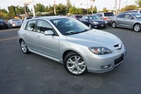 2007 Mazda MAZDA3 for sale at Industry Motors in Sacramento CA