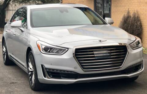 2017 Genesis G90 for sale at Auto Imports in Houston TX
