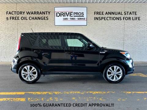 2016 Kia Soul for sale at Drive Pros in Charles Town WV