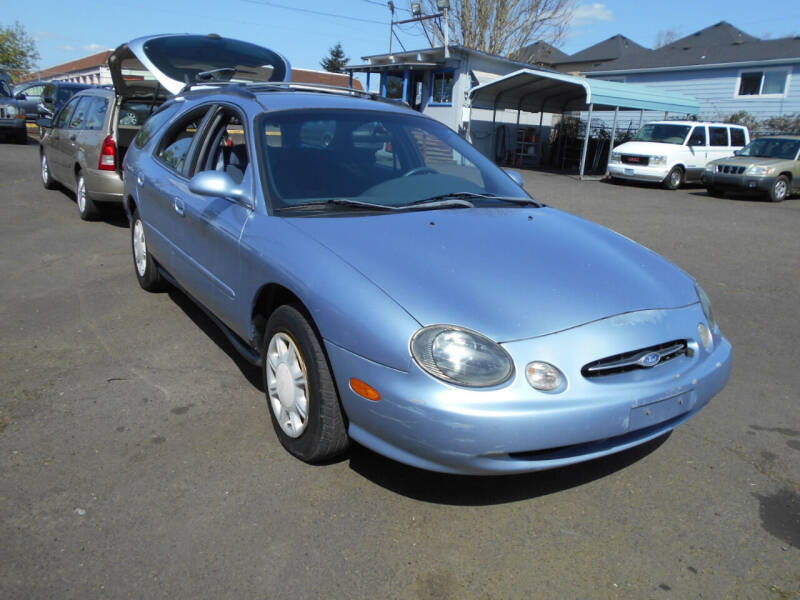 1998 Ford Taurus for sale at Family Auto Network in Portland OR