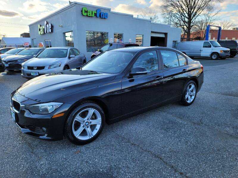 2013 BMW 3 Series for sale at Car One in Essex MD