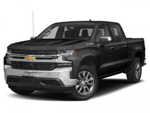 2020 Chevrolet Silverado 1500 for sale at TEJAS TOYOTA in Humble TX